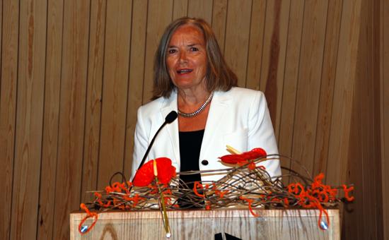 Astrid Brekken
