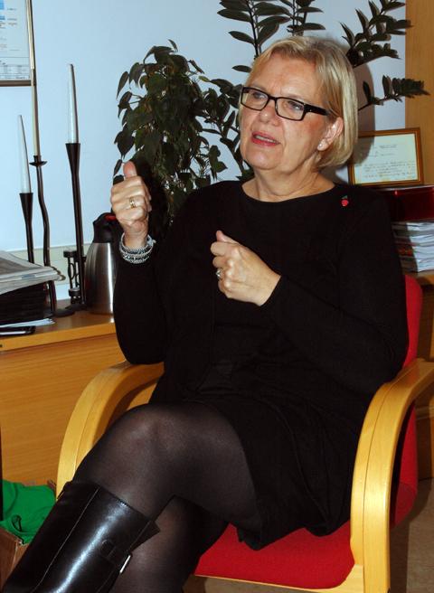 Kari Aakre