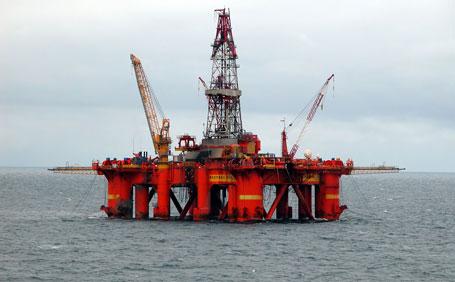 Berre 13 norske kommunar jobbar ikkje direkte eller indirekte med oljenæringa. Foto: Erik Christensen, Wikimedia Commons