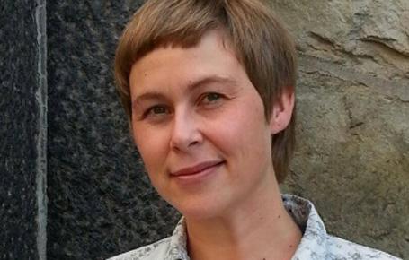 Avdelingssjef ved Det fleirspråklege bibliotek, Siri Tidemann-Andersen, meiner biblioteka er viktige integreringspunkt.